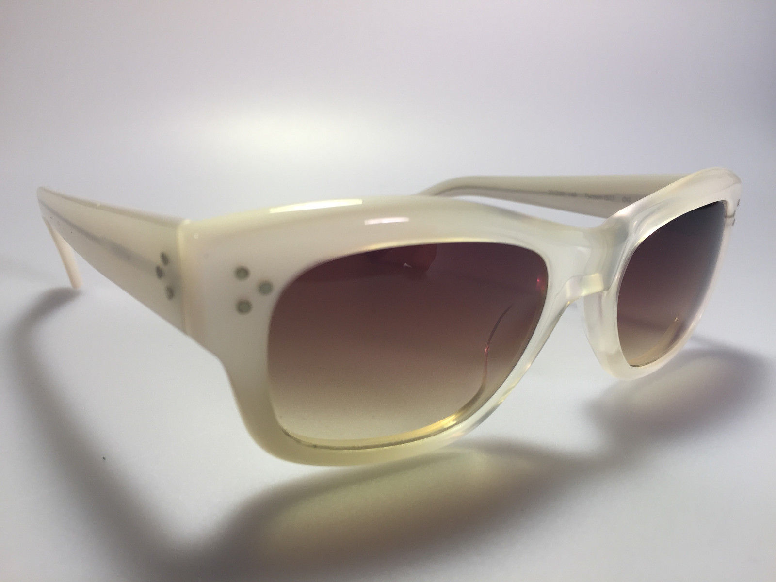 cb91f5a91f Oliver Peoples TYCOON Sunglasses