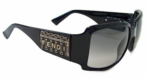 FENDI 498 001