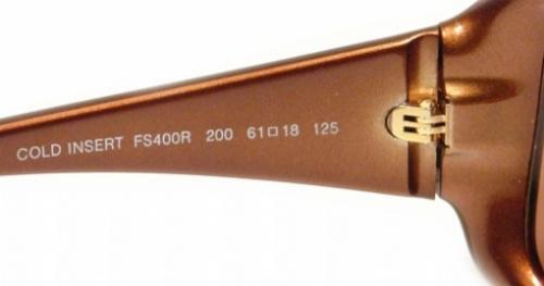 FENDI 400R LIMITED EDITION 200