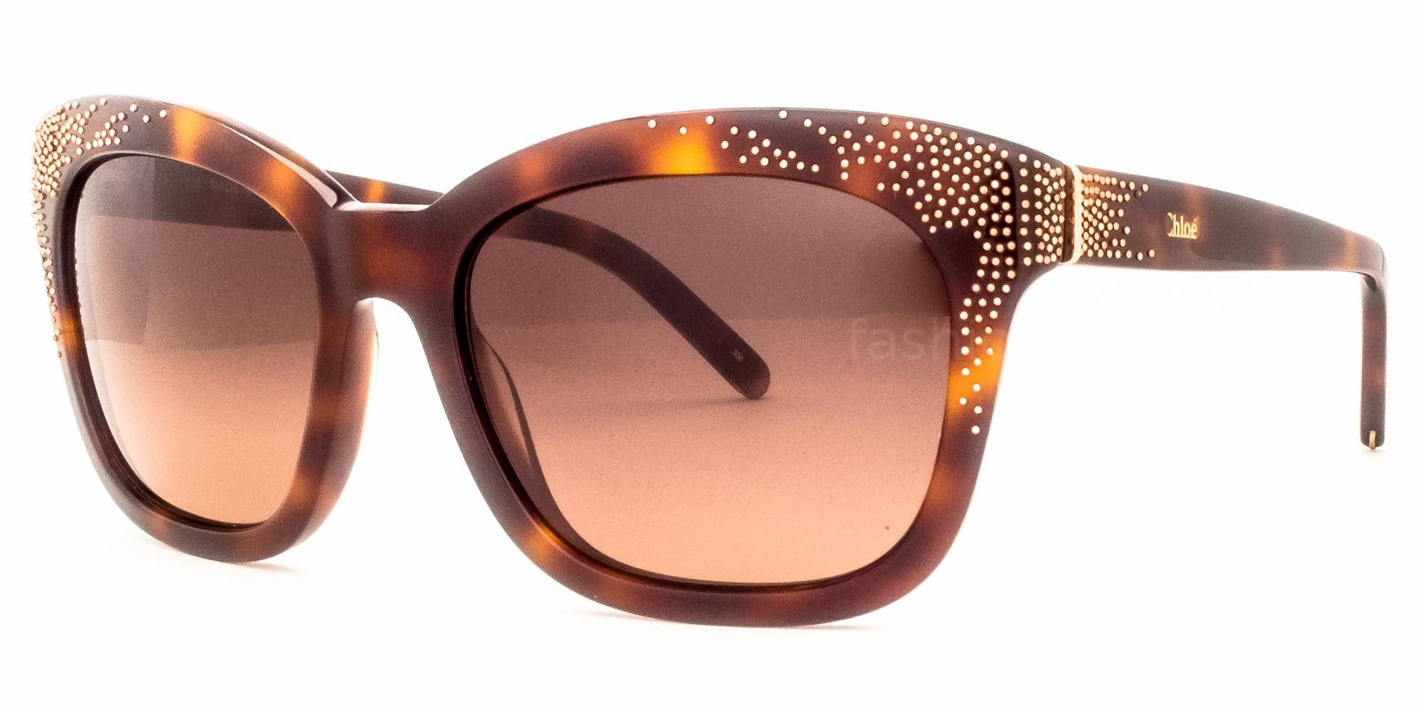 Chloe 626 sunglasses for Decor my eyes