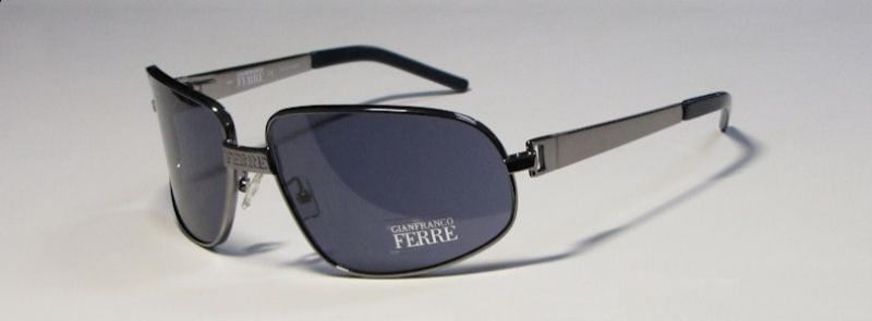 GIANFRANCO FERRE 68702 SILVER
