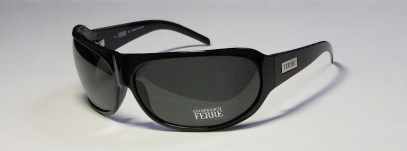 GIANFRANCO FERRE 72101 BLACK