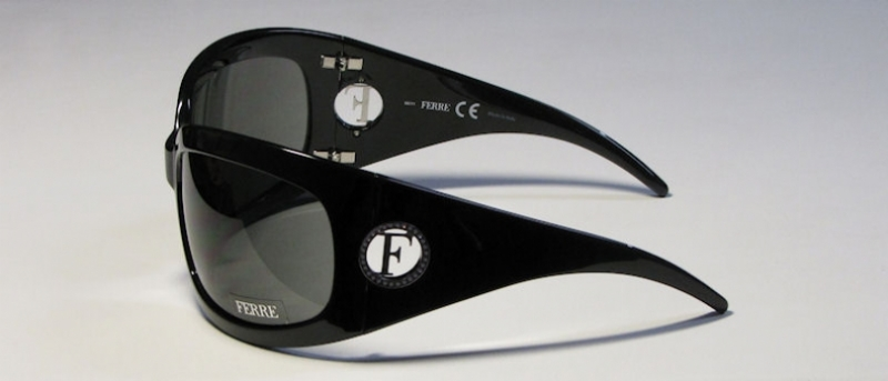 GIANFRANCO FERRE 78301 BLACK
