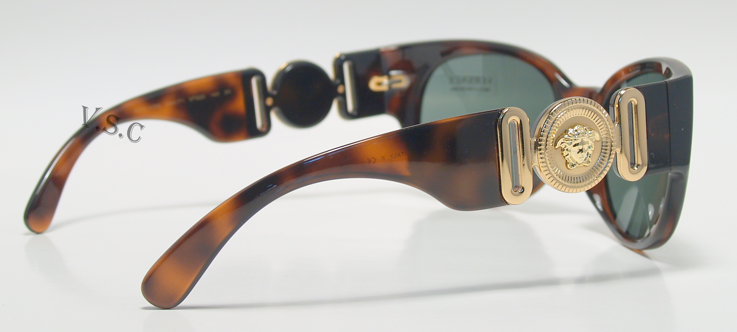 Versace 4265 Sunglasses