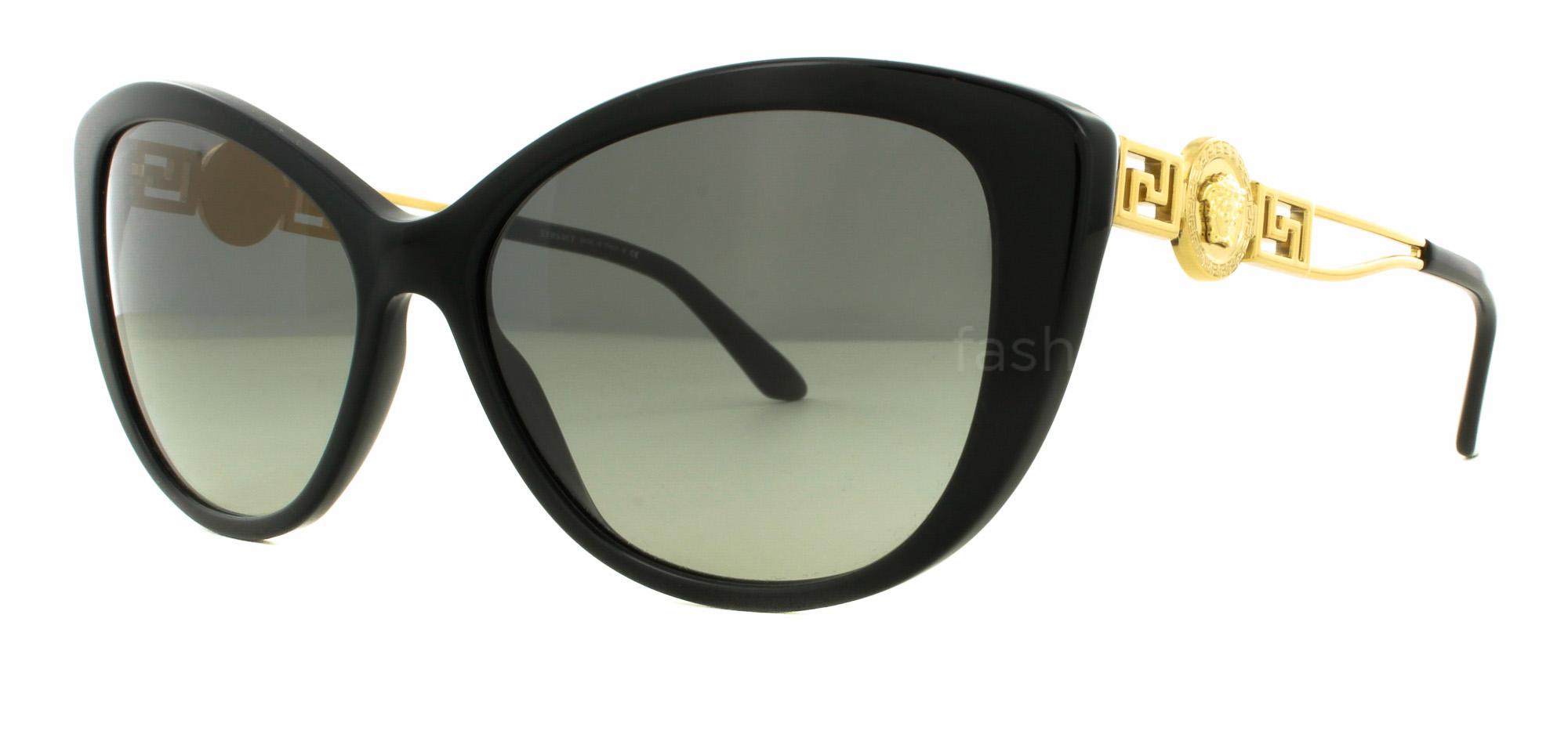 Versace 4295 sunglasses for Decor my eyes