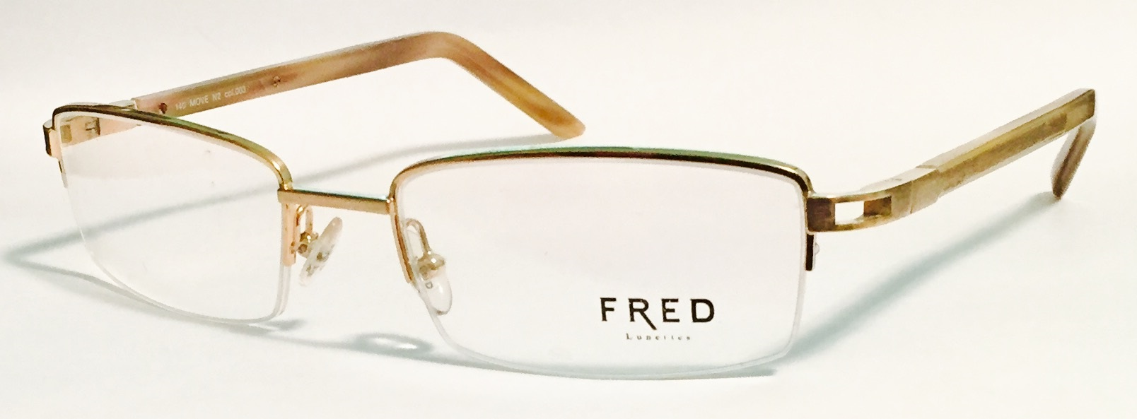 83345a788de Fred MOVE N2 Eyeglasses