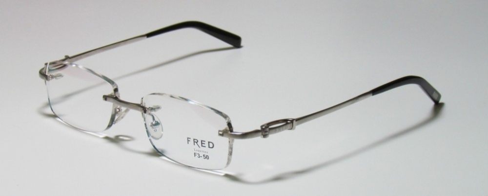 FRED ABERDEEN F3-50