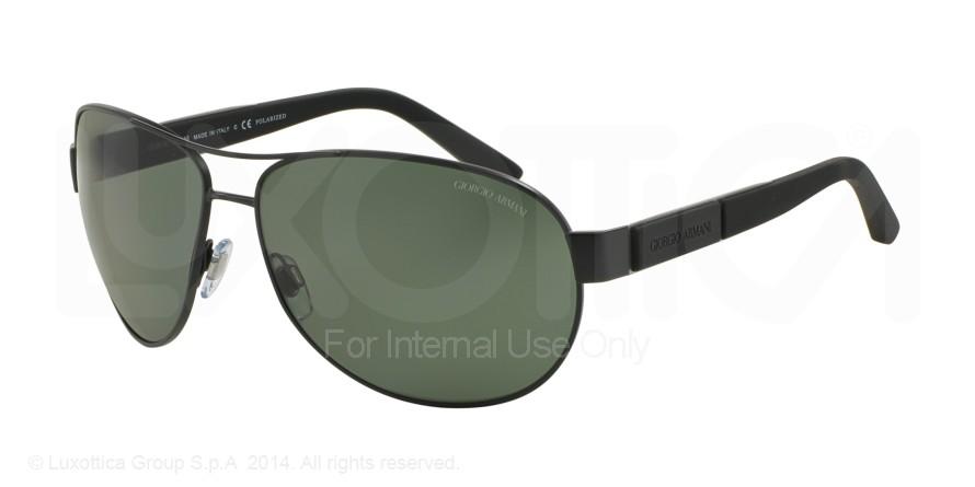 polar green/matte black