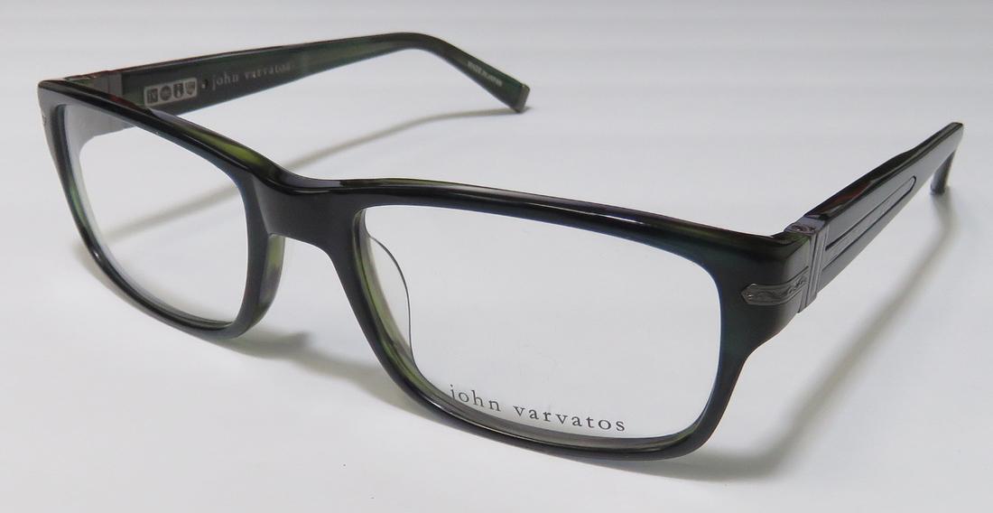 cef5e18e15 John Varvatos V349UF Eyeglasses