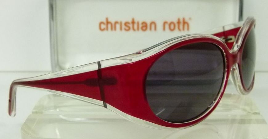 CHRISTIAN ROTH 14262 RE