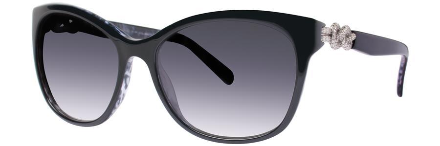 VERA WANG V439 BLACK
