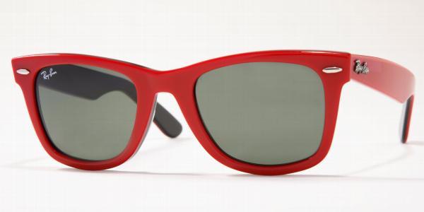 Ray ban solbriller kl r sko og mote kvinneguiden forum for Decor my eyes