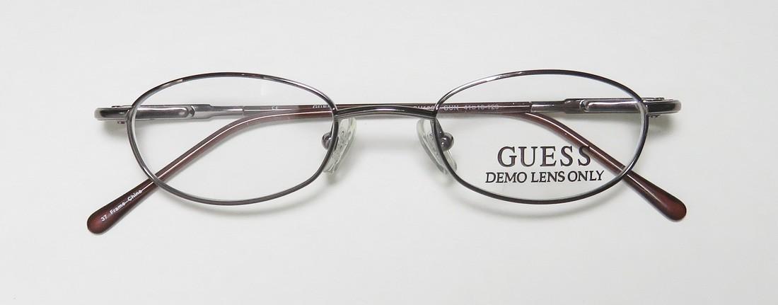 GUESS 1067 GUN