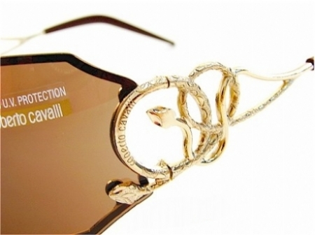 ROBERTO CAVALLI CAOS 222S 772