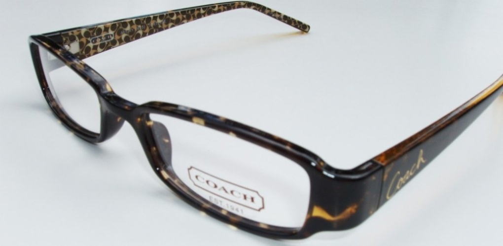 Coach Eyeglass Frames Annabel 530 : Coach Eyeglasses - Discount Designer Sunglasses