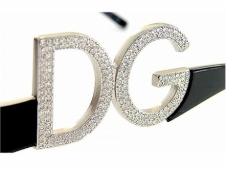 DOLCE GABBANA 6011B 5018G