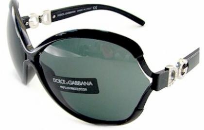 DOLCE GABBANA 6025B 50187