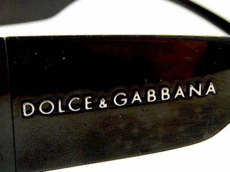 DOLCE GABBANA 6015 5018G