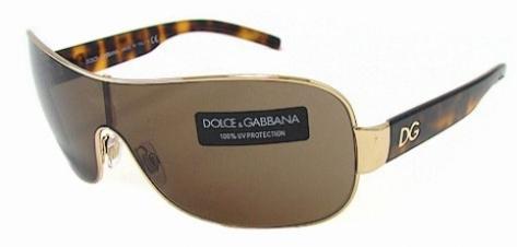 DOLCE GABBANA 2039 06573