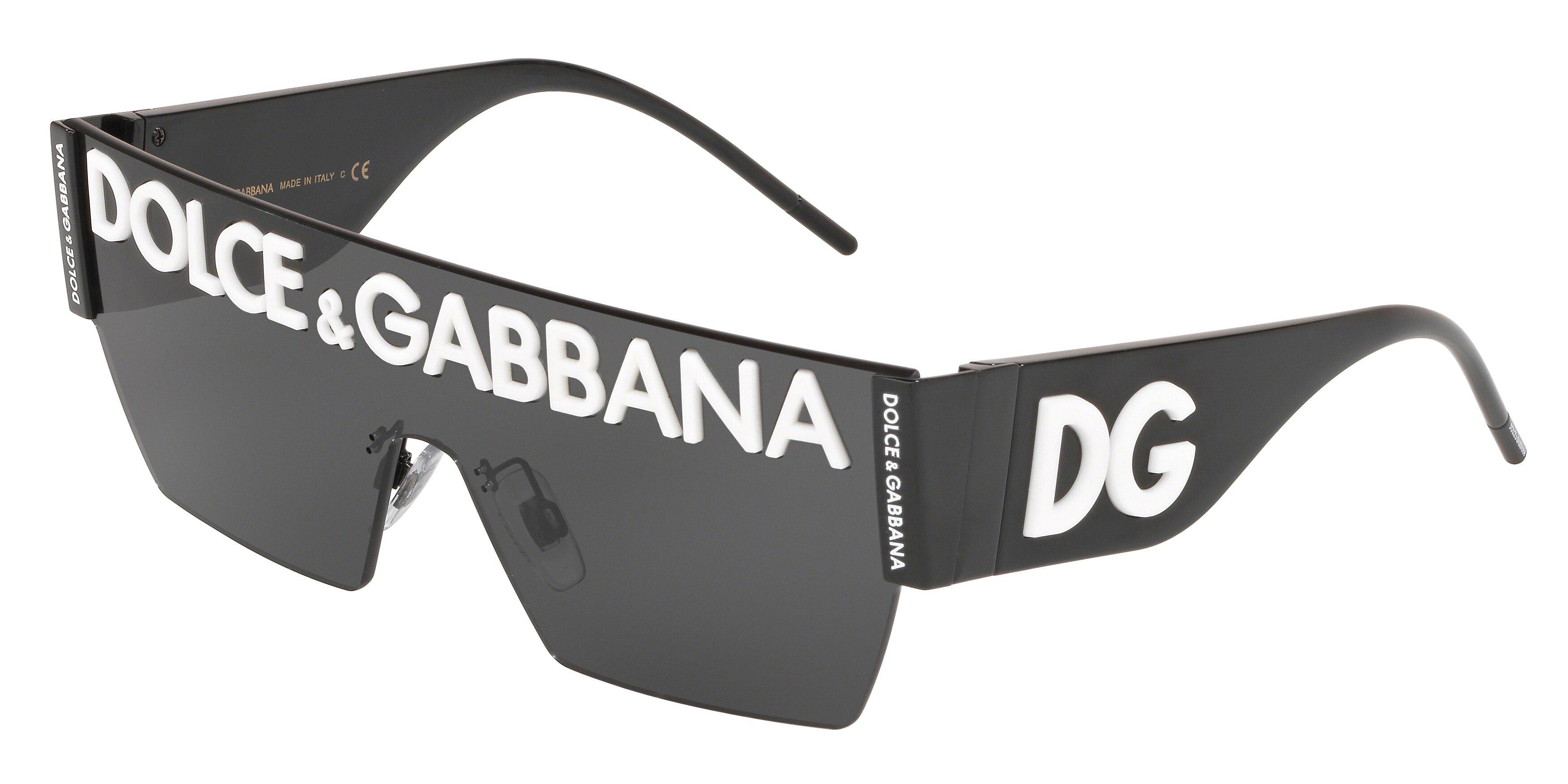 DOLCE GABBANA 2233 0187