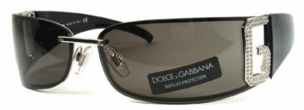 DOLCE GABBANA 826 H58