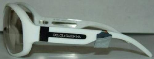 DOLCE GABBANA 473S 579