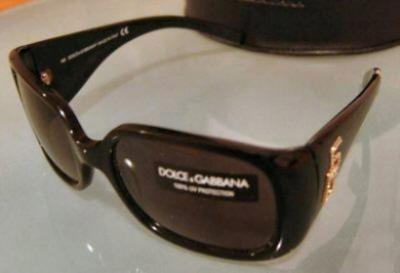 DOLCE GABBANA 888S B5