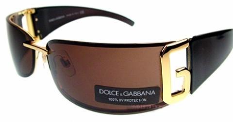 DOLCE GABBANA 825S H67