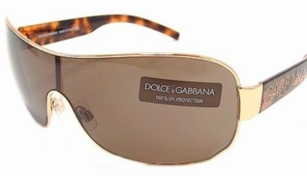 DOLCE GABBANA 2039B 06573