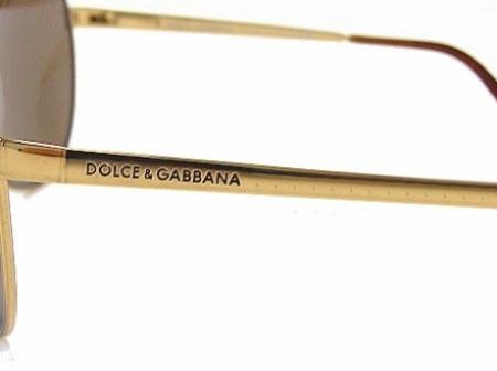 DOLCE GABBANA 2029 10873