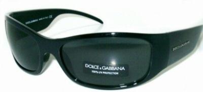 DOLCE GABBANA 6002 50187