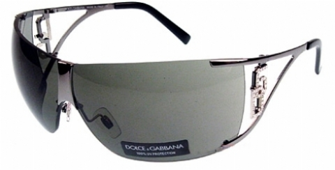 DOLCE GABBANA 2003B 0487