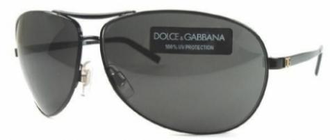 DOLCE GABBANA 2011 04487
