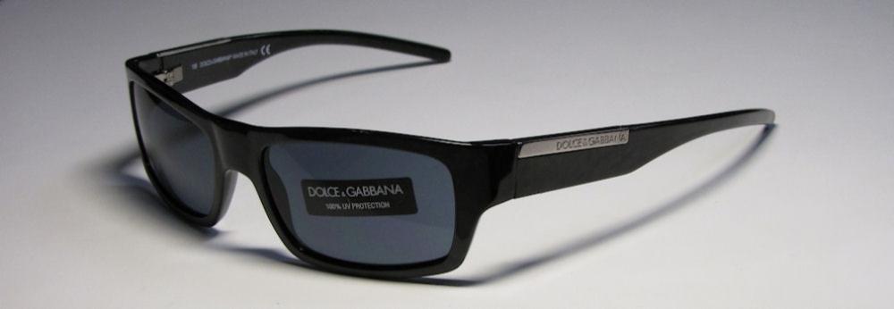 DOLCE GABBANA 800 K84
