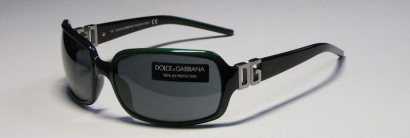 DOLCE GABBANA 809 K86