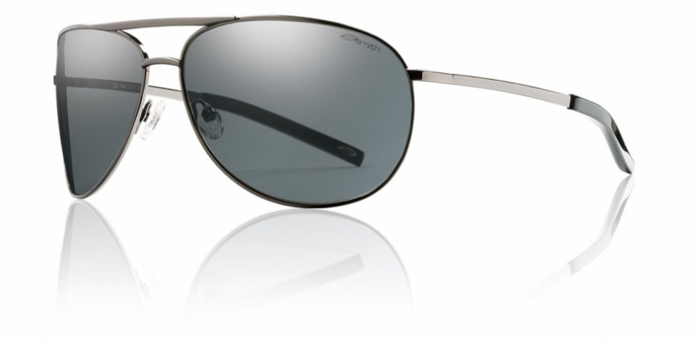 7a8c044cc5e SMITH OPTICS SERPICO GUNMETAL GUNMETAL polarized gray