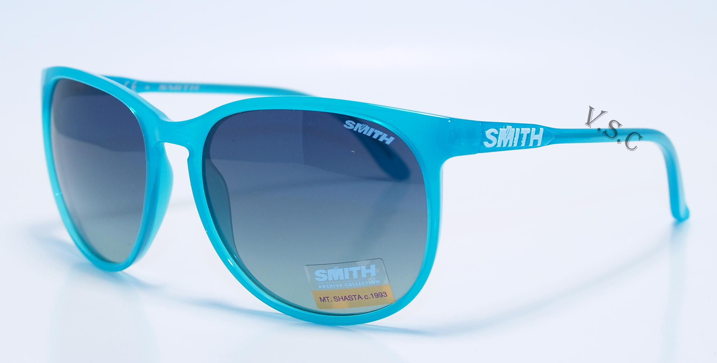 6c1912829d4 Smith Optics MT. SHASTA Sunglasses