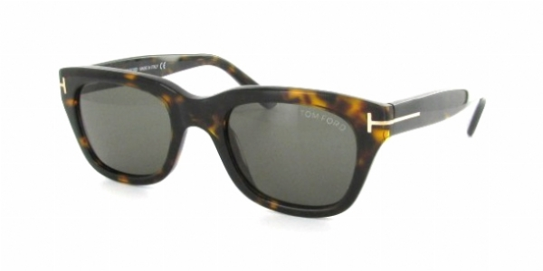 TOM FORD SNOWDON TF237 52N