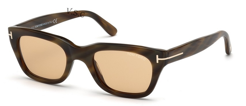 TOM FORD SNOWDON TF237 62J
