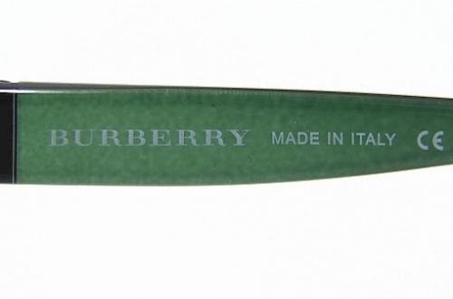 BURBERRY 3022 100371