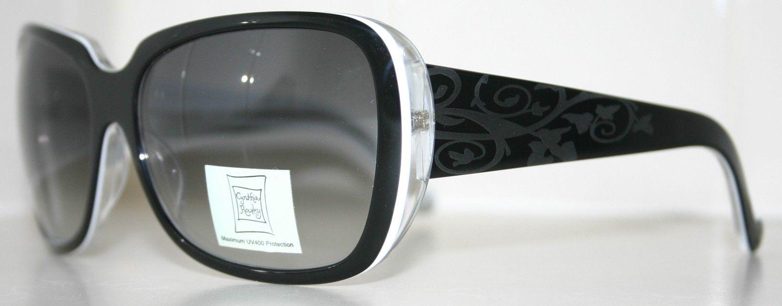 CYNTHIA ROWLEY 0242 BLACKWHITE