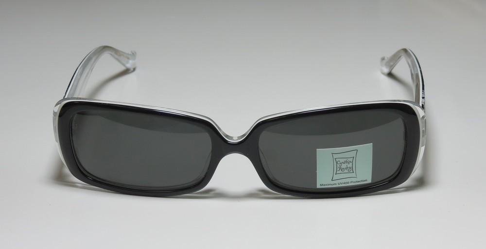 CYNTHIA ROWLEY 0350 BLACK