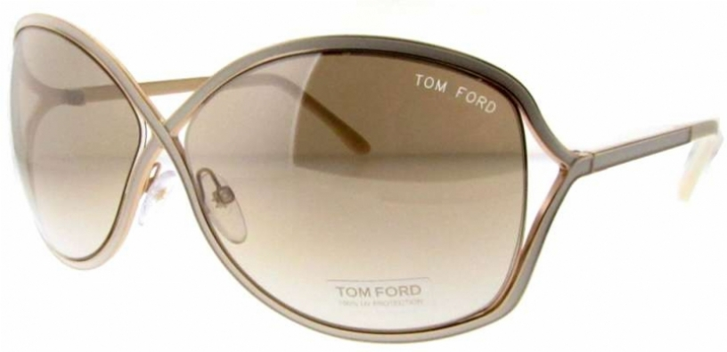 CLEARANCE TOM FORD RICKIE TF179*