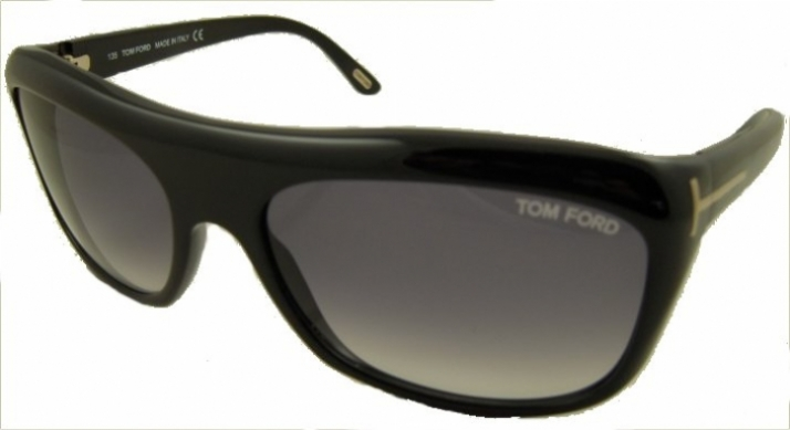 CLEARANCE TOM FORD ALEX TF17 (DISPLAY MODEL)