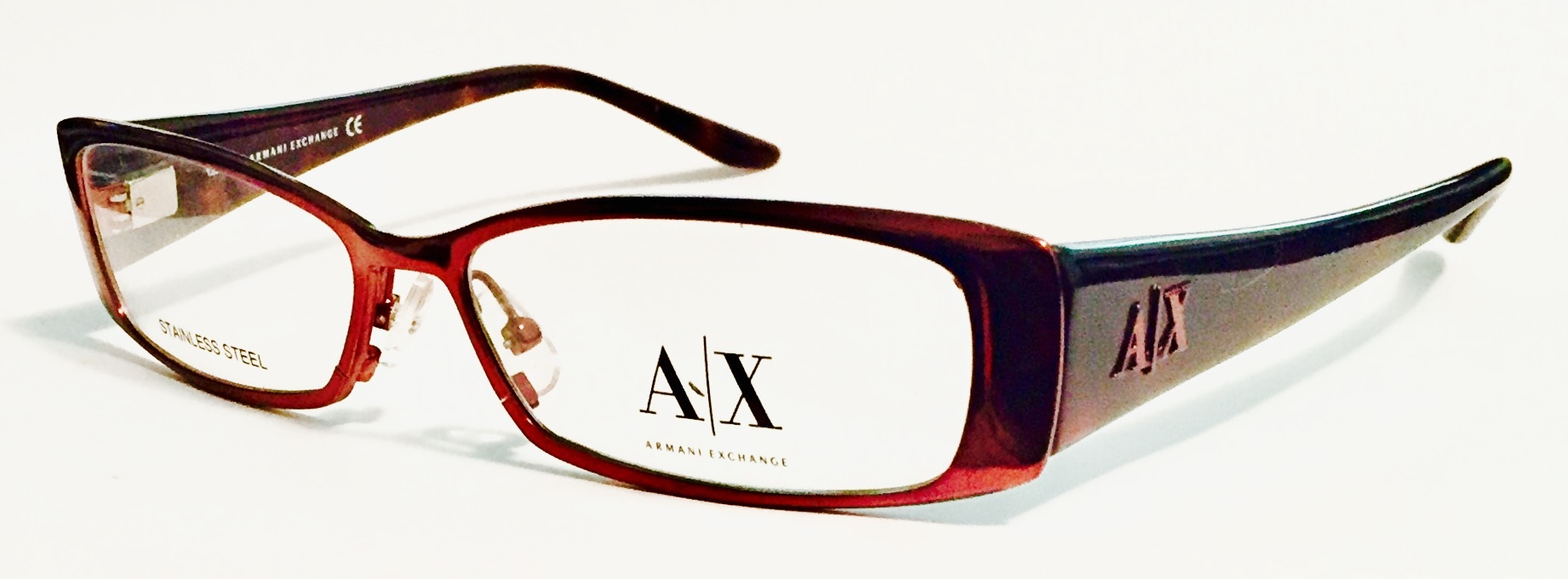 CLEARANCE ARMANI EXCHANGE 217 NYN00