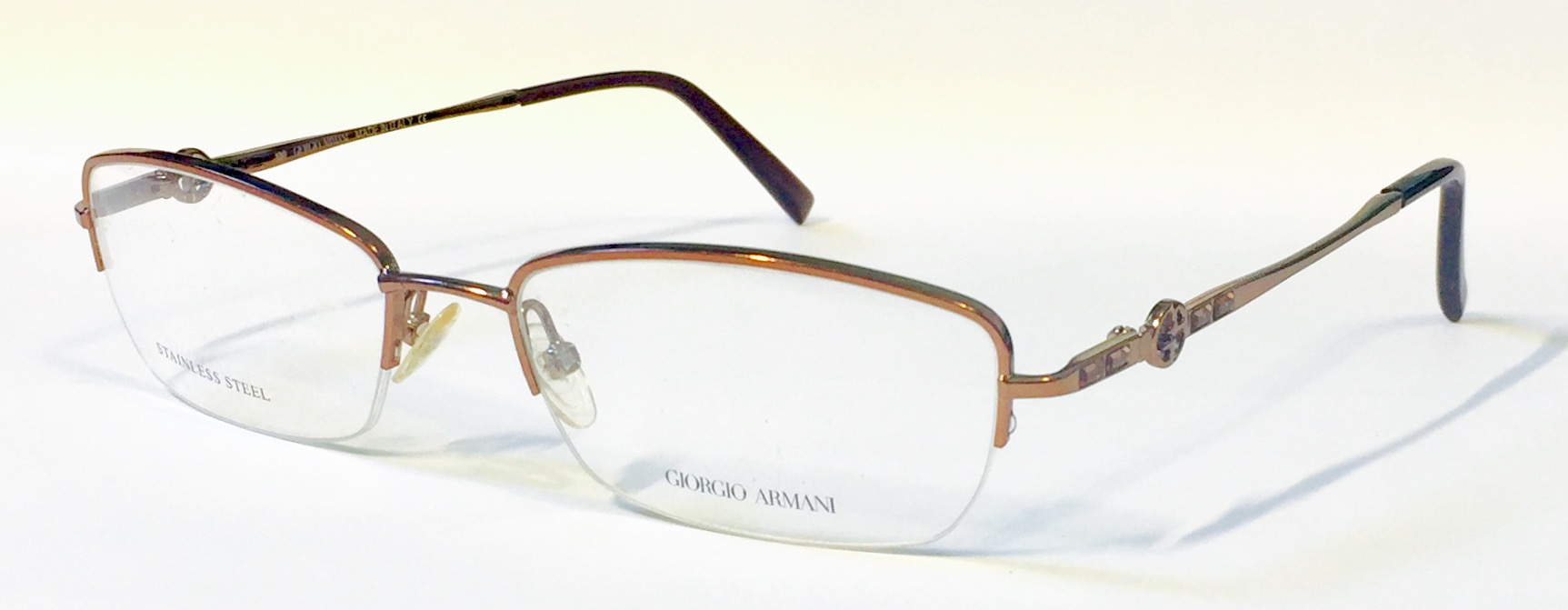 CLEARANCE GIORGIO ARMANI 342 (DISPLAY MODEL)