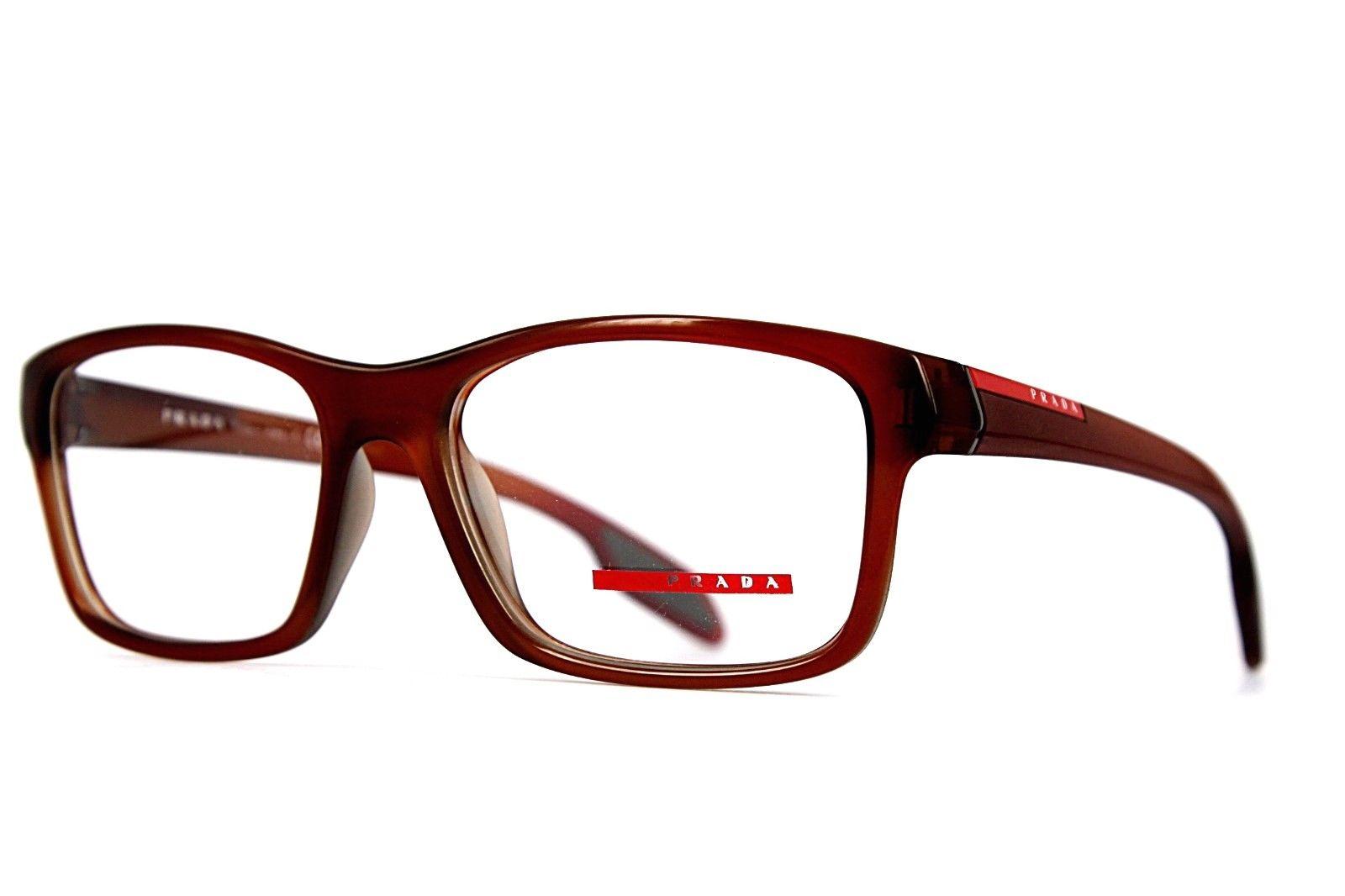 Prada vps06d eyeglasses for Decor my eyes