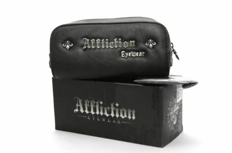 AFFLICTION ANGELINA ANTIQUEGOLD