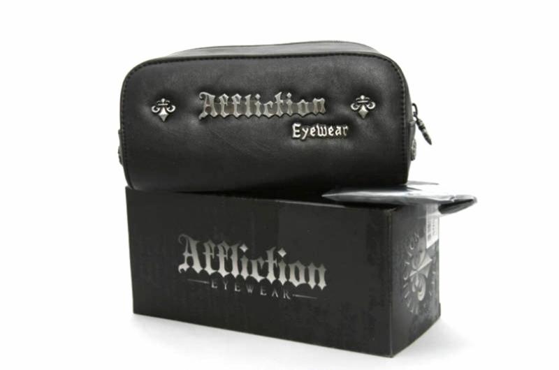 AFFLICTION FIONA BLACK