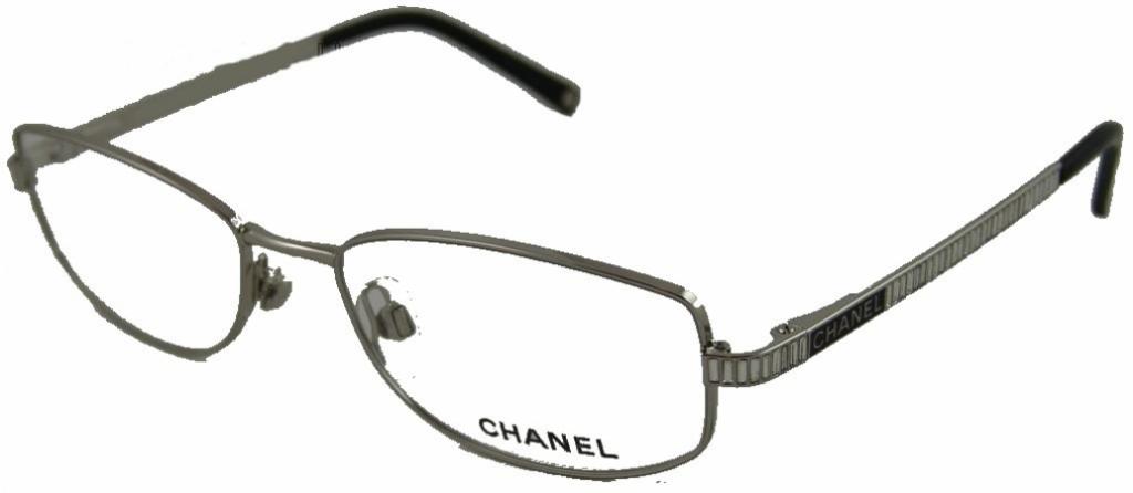 Chanel Eyeglass Frames Repair : Chanel 2086B Eyeglasses